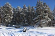 Talvinen Jänissaari