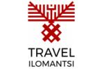 Travel Ilomantsi logo