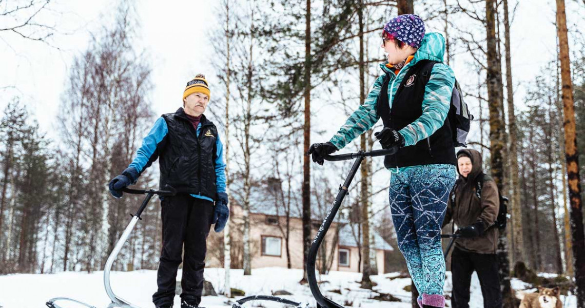 Aapos Ski